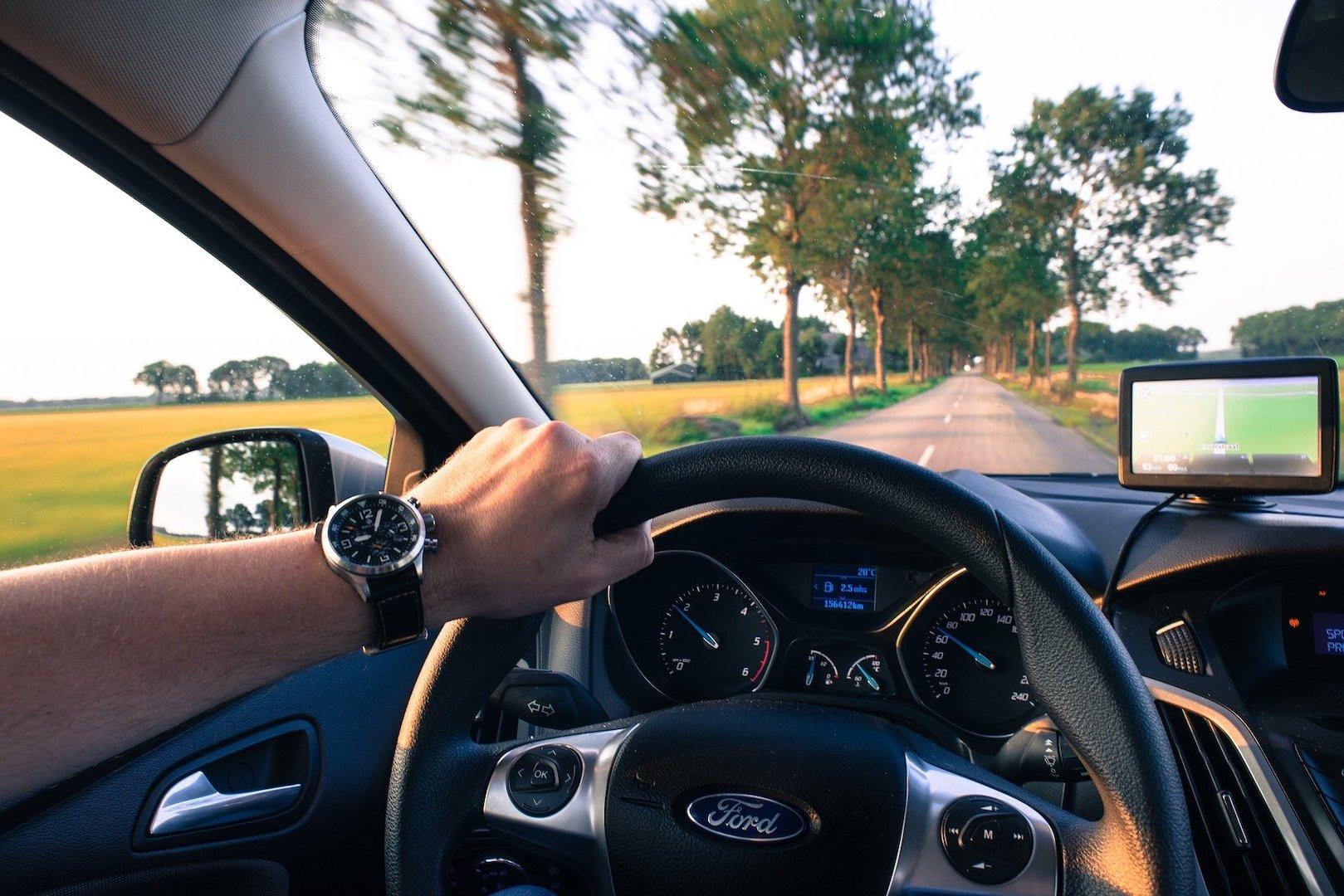 Wann darf ich im Notfall zu schnell fahren