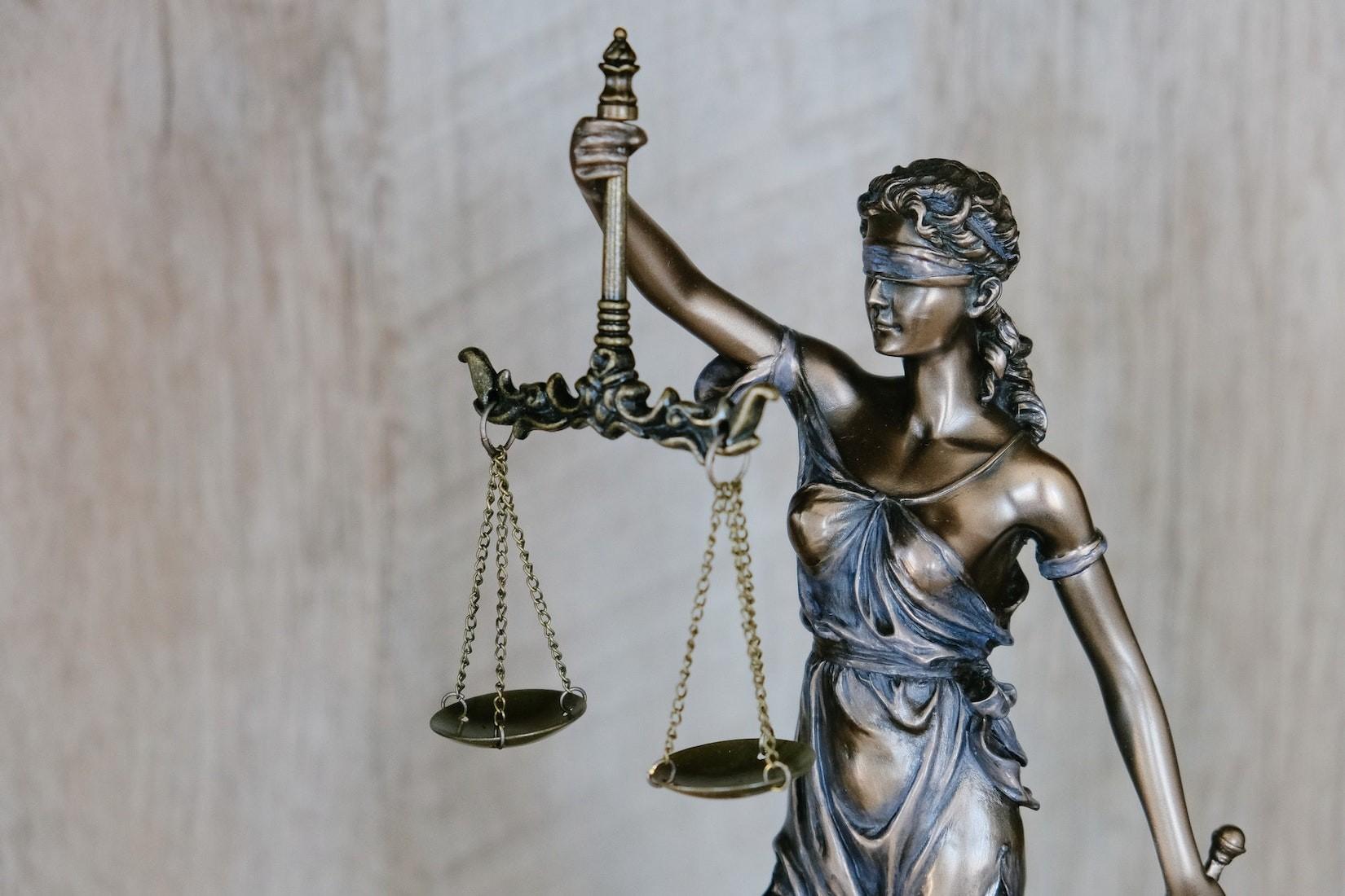 Wann kann ich einen anderen Richter verlangen?